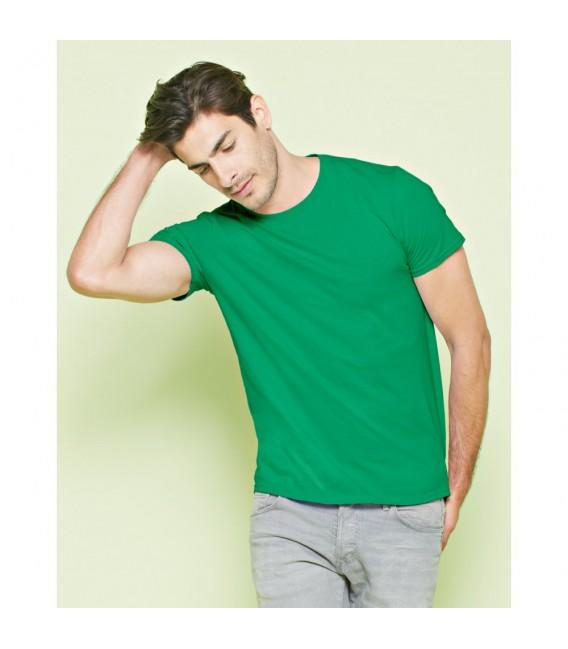 Tričko Gildan 4100 Premium Cotton